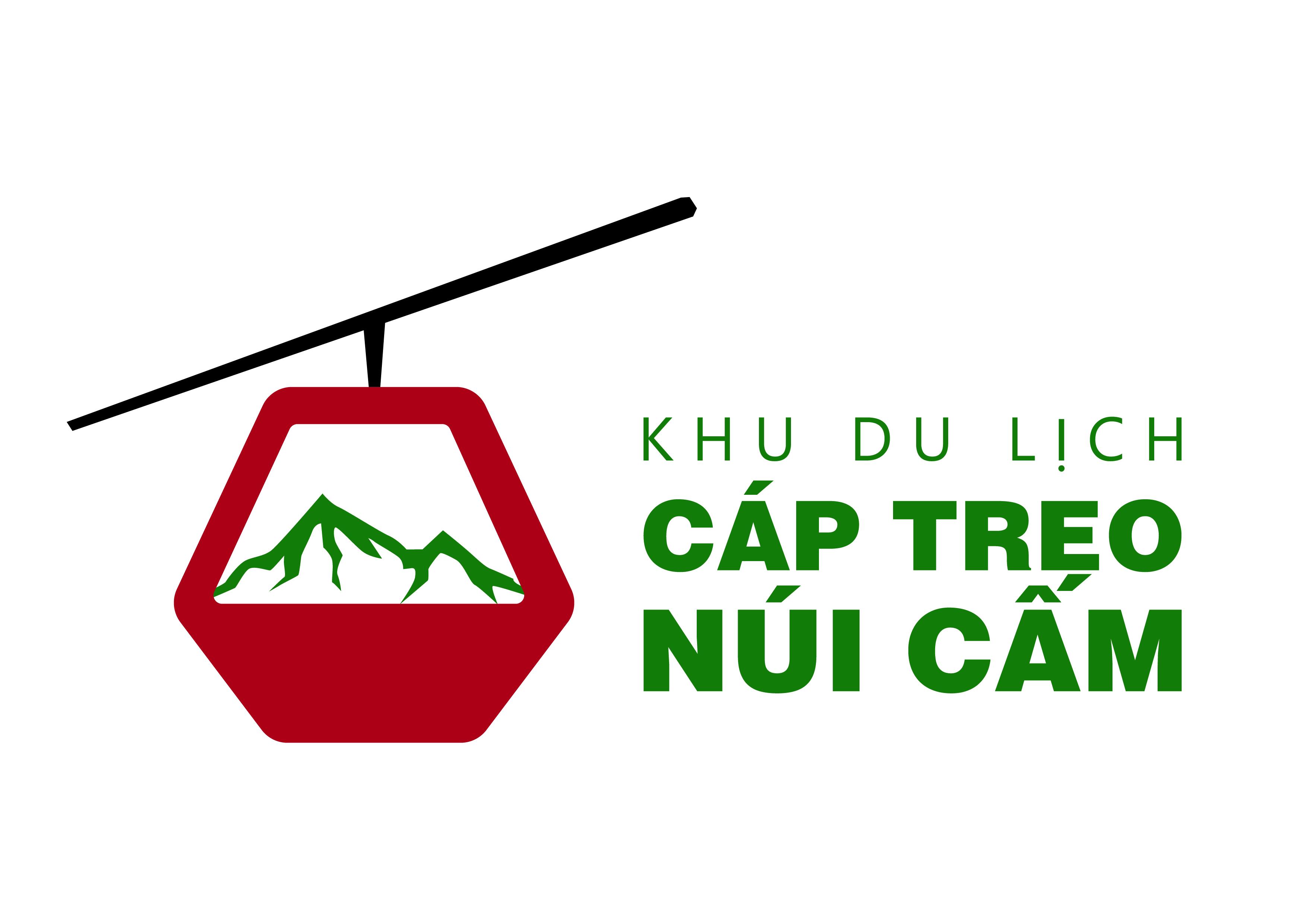 Cáp Treo Núi Cấm